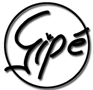 GiPé - Luxury Design Logo